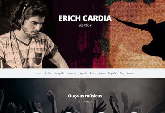 Erich Cardia