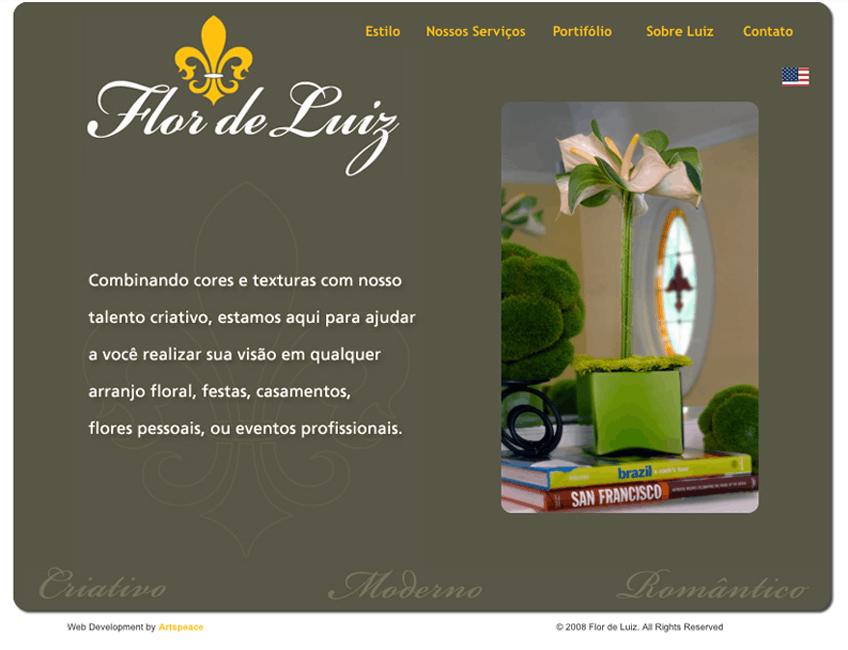 Flor de Luiz