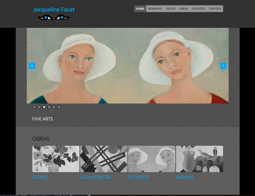 Jacqueline Faust Fine Arts